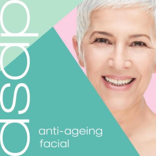 Asap facials treatments