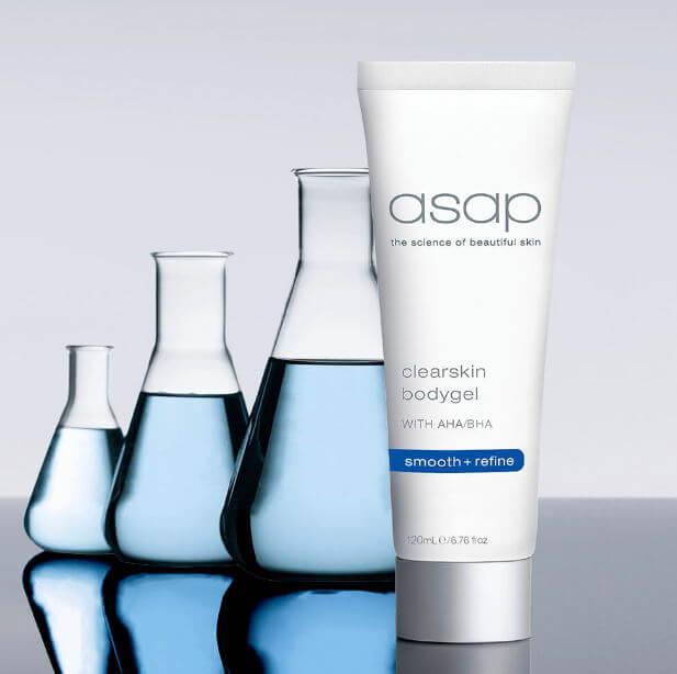 Clearskin bodygel product image