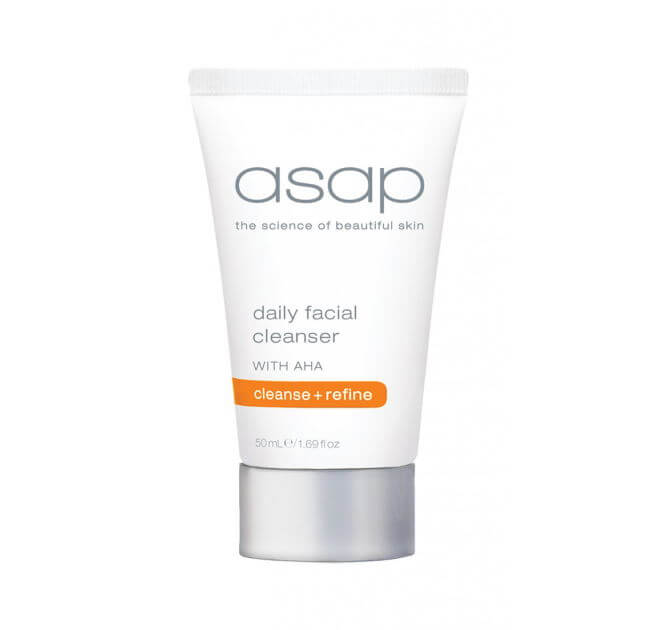 DAILY FACIAL CLEANSER 50 product image