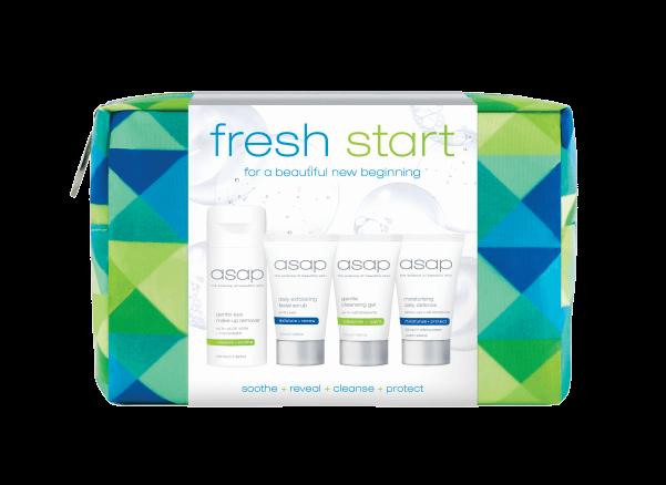 Fresh Start pack