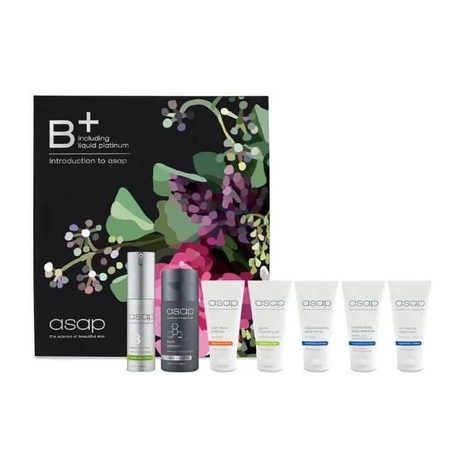 Introduction to ASAP Gift Set