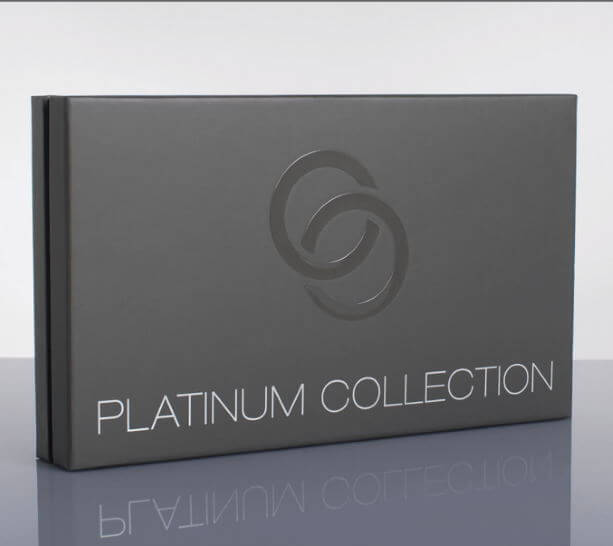 Platinum Collection pack product image