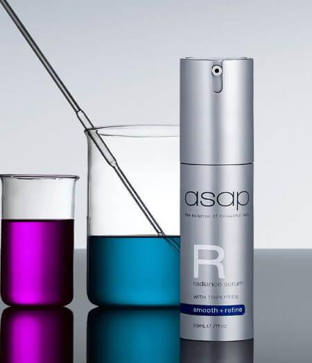 Radiance Serum 2