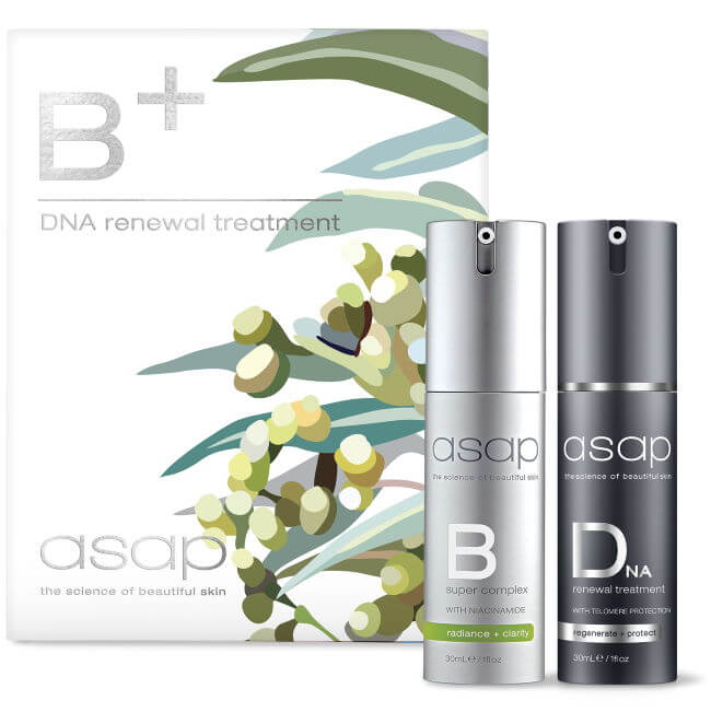 Serum Celebration Collection B DNA product image