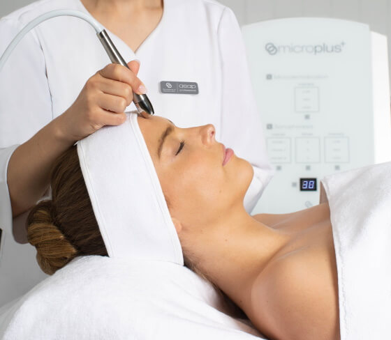 What Does Microdermabrasion Do For You