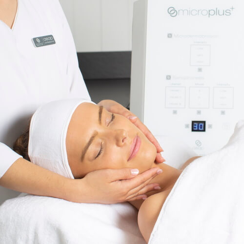What Does Microdermabrasion Feel Like Dh
