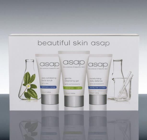 Beautifu skin pack2